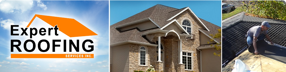 Expert Roofing Services Inc.
